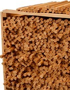 menuiserie spécialisée dans la construction d'escalier de meunier